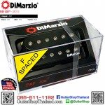 ปิ๊กอัพ DiMarzio® PAF Joe™DP213FBK