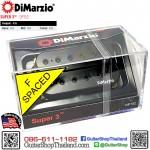 ปิ๊กอัพ DiMarzio® Super 3™ DP152BK