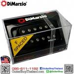 ปิ๊กอัพ DiMarzio® The Breed™ Neck DP165BK