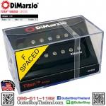 ปิ๊กอัพ DiMarzio® Titan™ Bridge DP259BK
