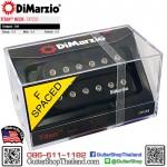 ปิ๊กอัพ DiMarzio® Titan™ Neck DP258BK