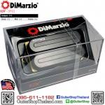 ปิ๊กอัพ DiMarzio® X2N® Bridge DP102BK