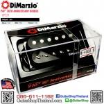ปิ๊กอัพ DiMarzio® PAF® 36th Anniversary Bridge DP223BK