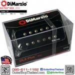 ปิ๊กอัพ DiMarzio® DLX Plus™ Neck DP162BK