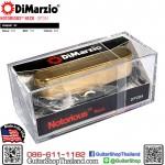 ปิ๊กอัพ DiMarzio® Notorious™ Neck DP284G
