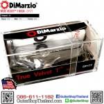 ปิ๊กอัพ DiMarzio® True Velvet™ T Neck DP177C Tele