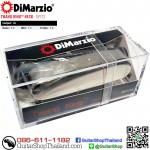 ปิ๊กอัพ DiMarzio® Twang King™ Neck DP172 Chrome
