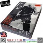 ปิ๊กอัพ EMG® KFK Kerry King Black