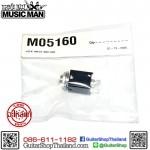 แจ็ค MusicMan® Guitar&Bass Jack 4 Lug Chrome M05160