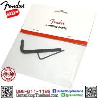 ประแจหกเหลี่ยม Fender Standard Series Bass Wrench Kit