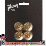 ฝาโวลุ่มโทน Gibson® Speed Knobs Gold
