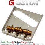 หย่องเทเล GOTOH®WT-3C Tele Telecaster