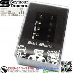 ปิ๊กอัพ Seymour Duncan® Black Winter™ Bridge