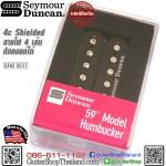 ปิ๊กอัพ Seymour Duncan® 59 SH-1Neck Black(ตัดคอยล์ได้)
