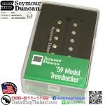ปิ๊กอัพ Seymour Duncan® 59™ Trembucker TB-59 Black