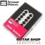 ปิ๊กอัพ Seymour Duncan® Invader SH-8Neck White