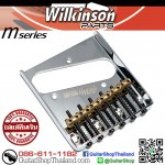 หย่องเทเล Wilkinson® M-Series WOT02 Chrome