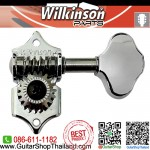 ลูกบิด Wilkinson®WJ28N Chrome